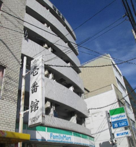 壱番館_外観